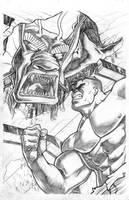 Assignment7B JCiolli-HulkPencils5 by jciolli