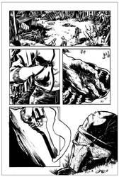 Atlas #1 Page 1