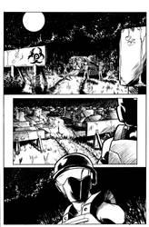 Atlas #1 Page 2 Inks