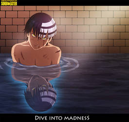 Dive in madness