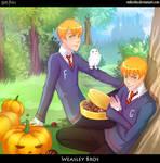 Weasley Bros
