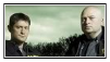 Ghost Hunters Stamp by Kibby47
