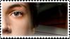 Darren Shan Stamp by Kibby47
