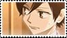 Haruhi Stamp by Kibby47