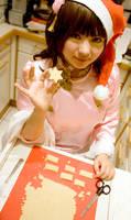 Hetalia - Cookie Christmas by Auris-Lothol