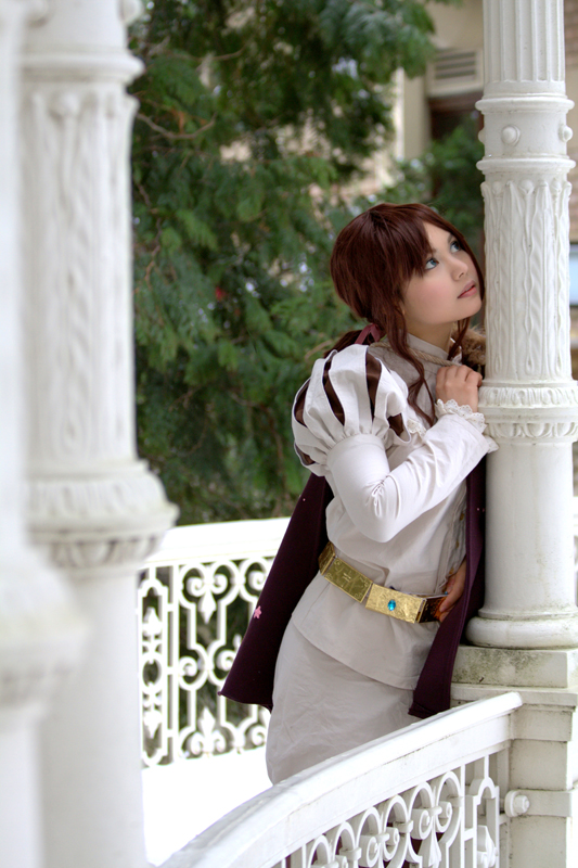 Yearning for... - Hetalia by Auris-Lothol