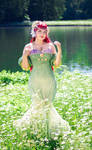 Ariel Disney Cosplay By Auris Lothol by Auris-Lothol