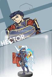 Hector Amiibo - FE