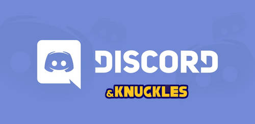 Discord and Knuckles