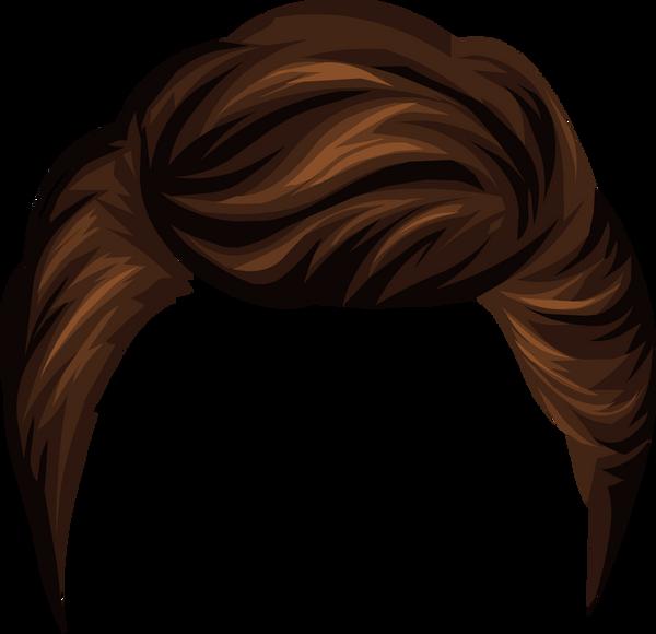 Stardoll Props Hair