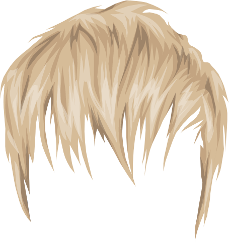 Stardoll Props: Hair - Hairstyle For Men
