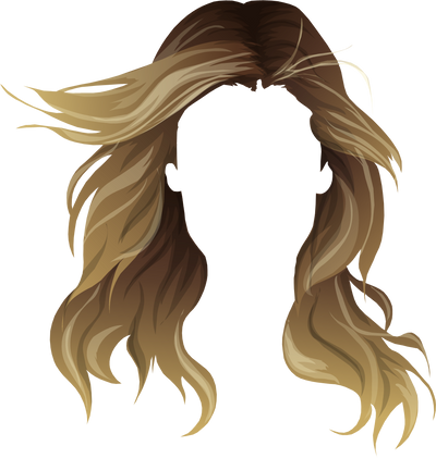 Hair 34 By Thestardollprops On Deviantart