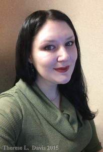 thereseldavis's Profile Picture