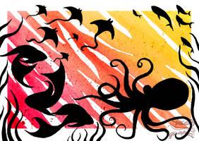 Tiger sea