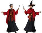 McGonagall's Robes?