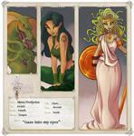 Hera Profyrios ~ Chancel of Mythos