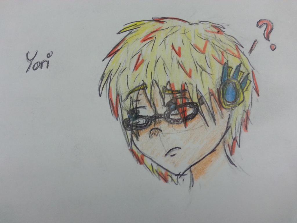 Yori by TFAMisu