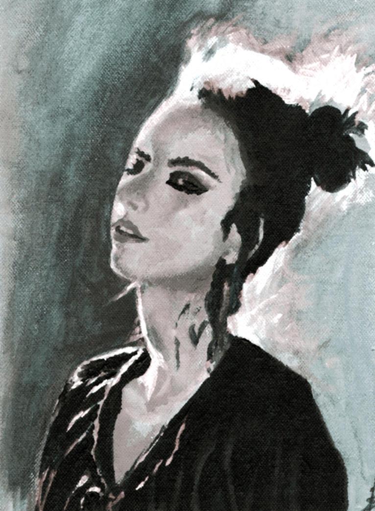 Kaya by SofiaAvramidou