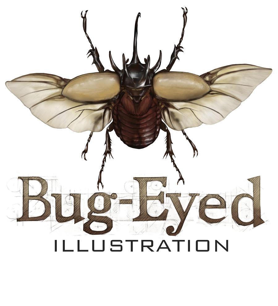 Scientific Illustrations Rough_logo_by_kruggar2-d3jg3s7