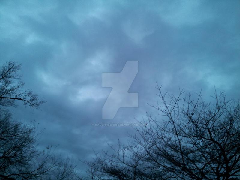 Random Sky pic by RavenRechior