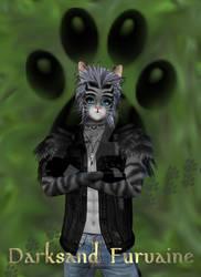 Fluffy Profile Pic