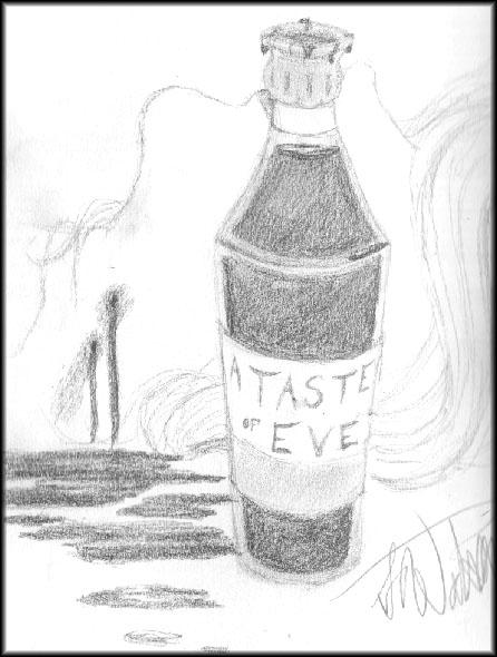 A Taste of Eve by Absolute-Sero