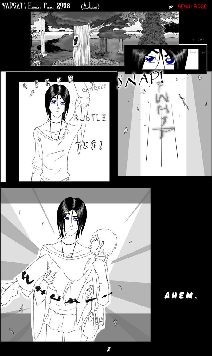 SHP - Auditions - 2 by Absolute-Sero