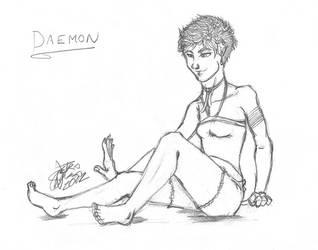 Daemon by Absolute-Sero
