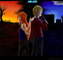 Ablaze by Absolute-Sero