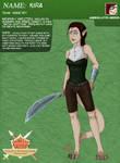 EA-LEC: Kira Tombin
