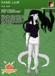 EA-LEC: Lilac Ambrose