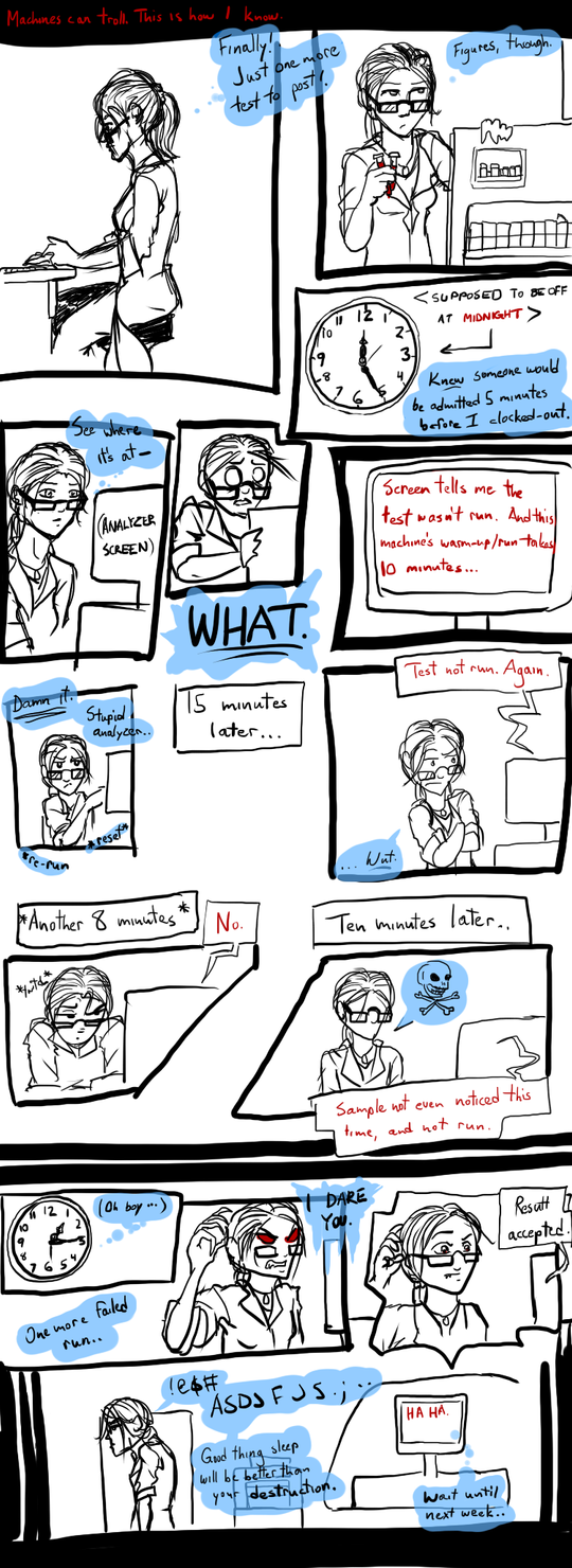Comic - analyzers can troll by Absolute-Sero