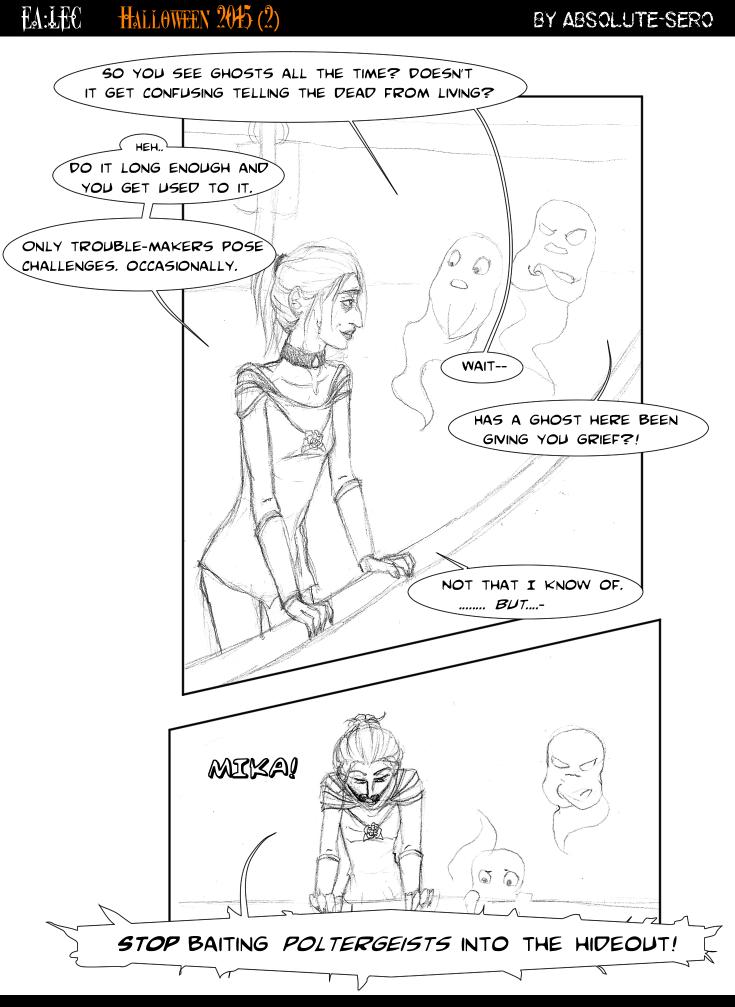 EA-LEC: Halloween 2015 #2 by Absolute-Sero