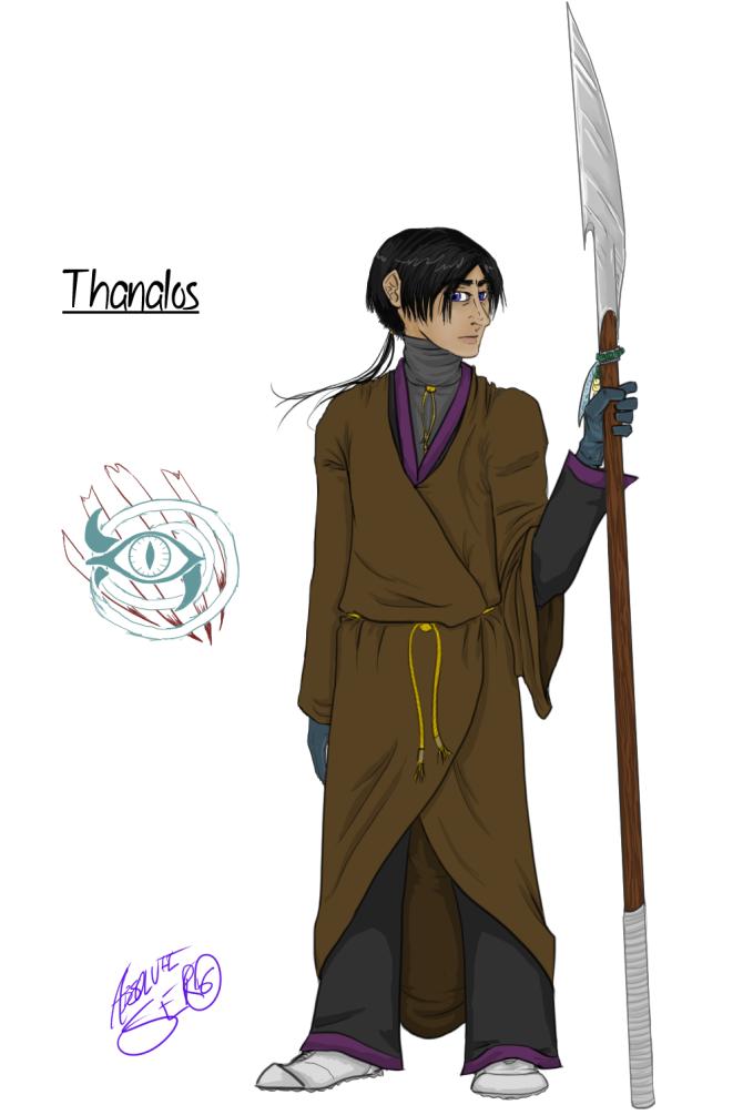Thanalos by Absolute-Sero