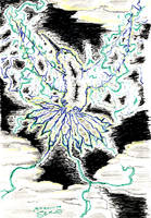 Phoenix of LIGHTNING by Absolute-Sero
