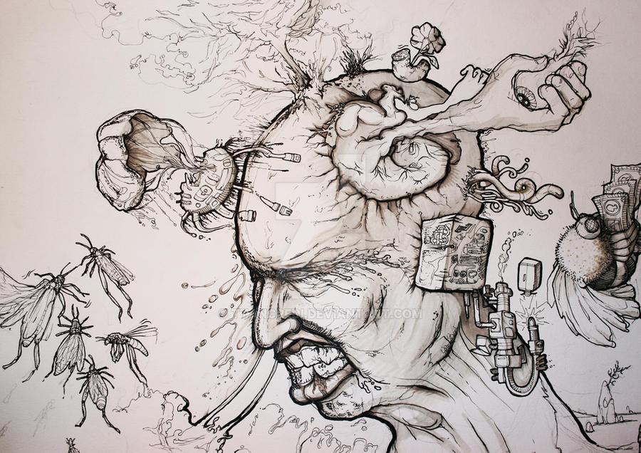 Frustration - Co-Production by ttancredi
