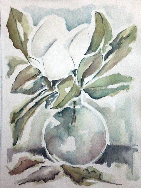 Gardenia by Hevonie