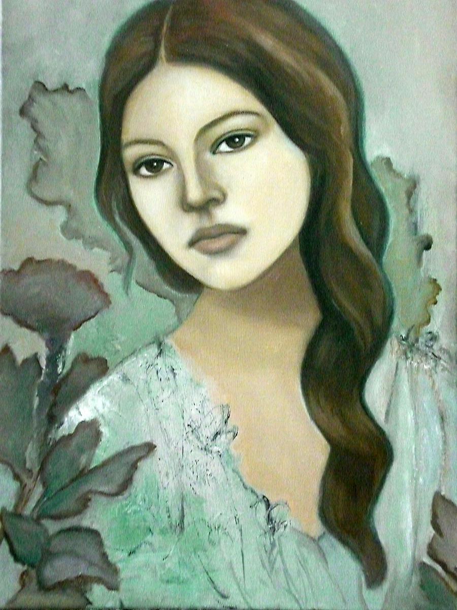 Carolyn by Hevonie