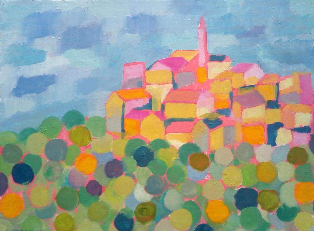 Borgo antico by PaolaCamberti