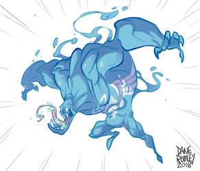 Venom 2k18 by Morpheus306