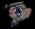 Sasuke the Last Entry