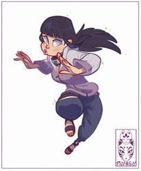 Hinata 2k19