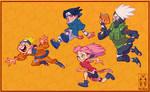 Team 7 Kiddo's