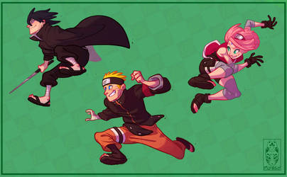 Team 7 Young Adults