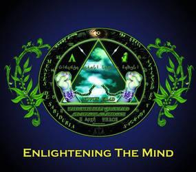 Enlightening The Mind Radio by NibiruanProductions