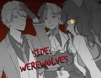WW: Wolves