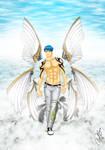 Angel. 2013 Repage