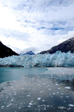 Glacier. by QuietlyLosingControl