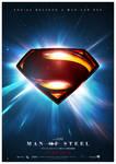 Man Of Steel 2013 Teaser