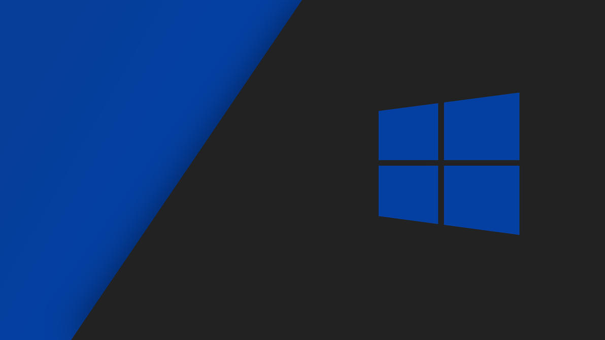 Windows 10 Wallpaper By Spectalfrag